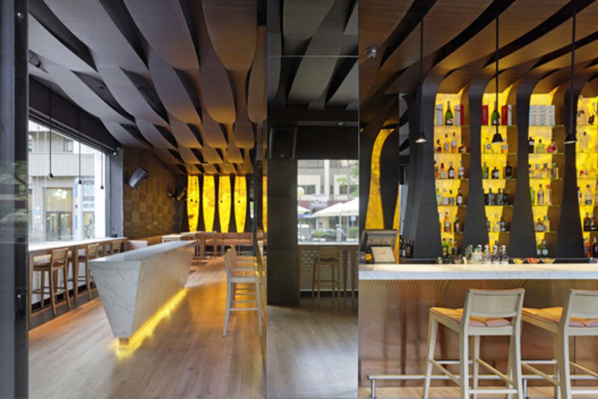 Restaurant & Bar Design Awards 13/14 Shortlist announced