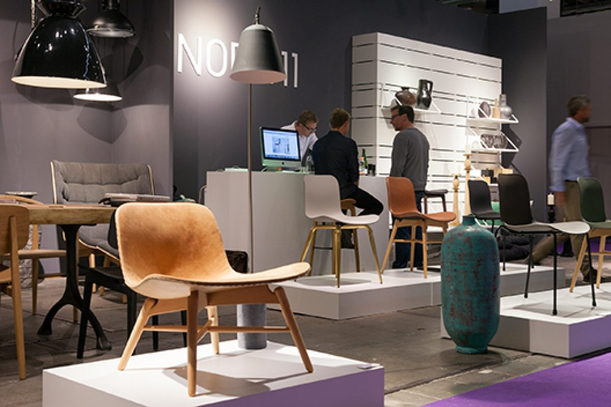 Seen at Tendence 2014: the Living and Giving trends for Christmas and the coming spring