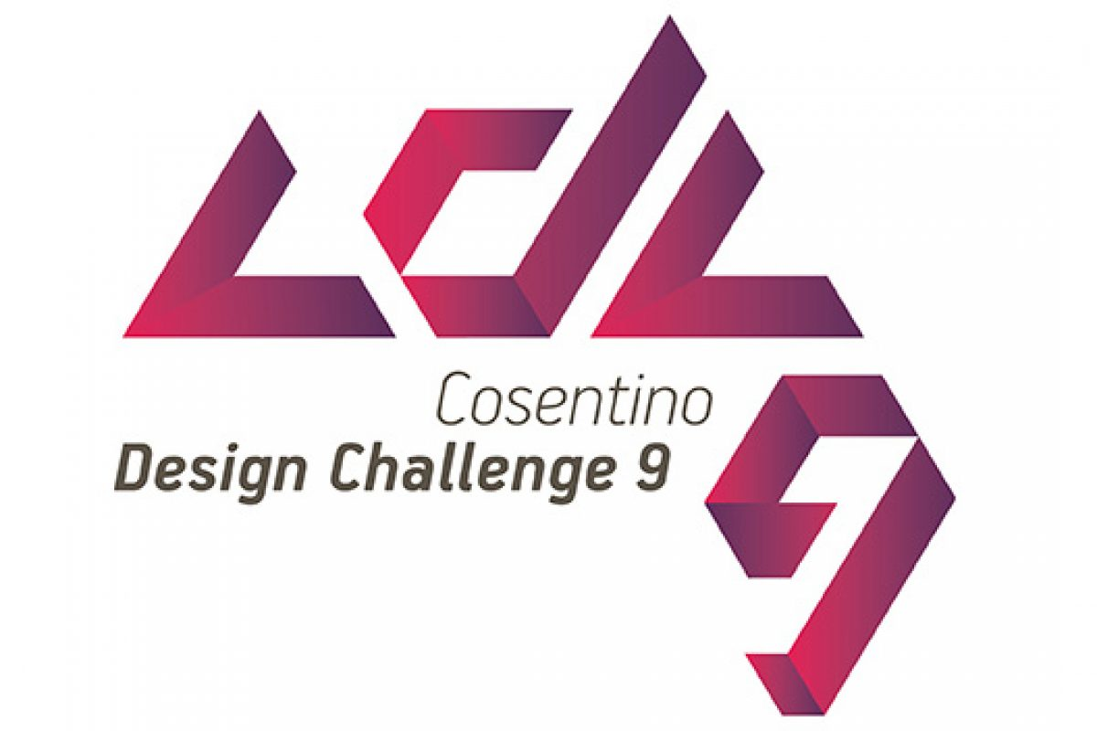 The Cosentino Group Announces its 9th International Cosentino Design Challenge Competition