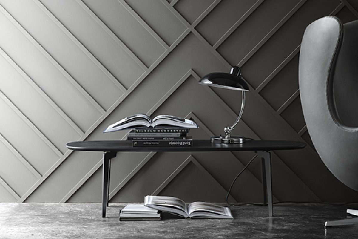 Join™ is a new coffee table series designed by Republic of Fritz Hansen™. Subtle expression that becomes the center of attention