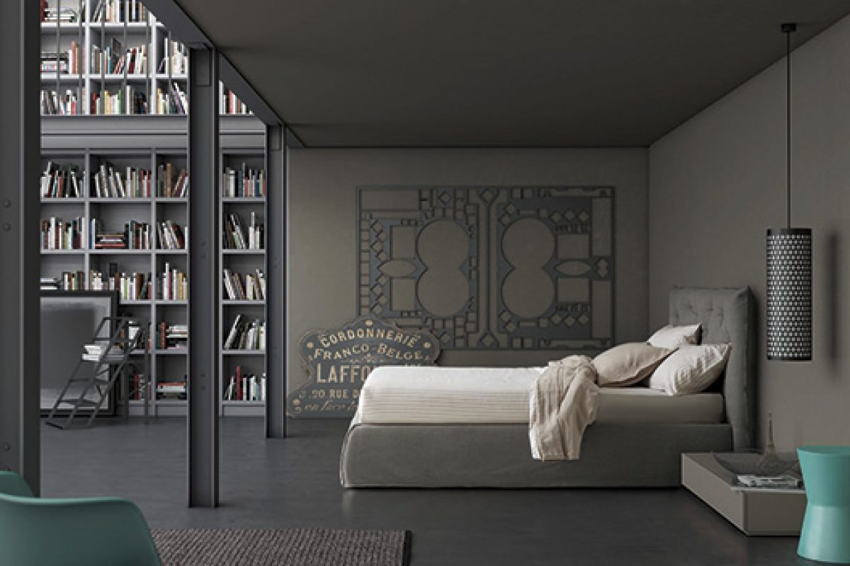 New proposals created by Pianca to equip modern and minimal home spaces