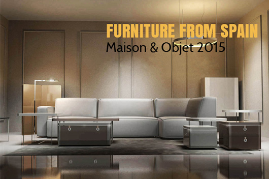 15 Spanish Companies In Furniture And High End Decoration