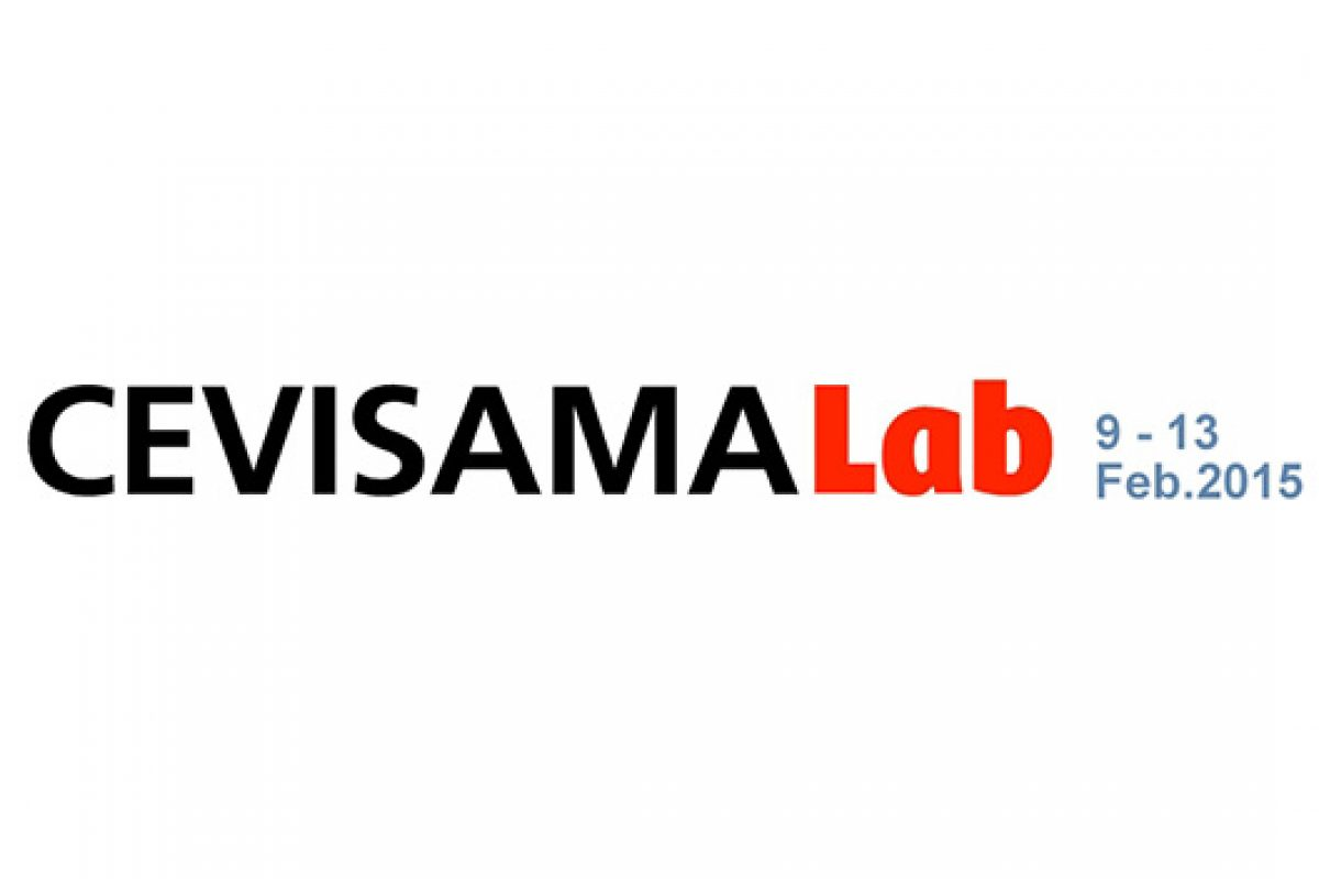 Fernando Salas, the Camarim Studio and Miguel Bartolomé, protagonists at Cevisama Lab 2015 forum