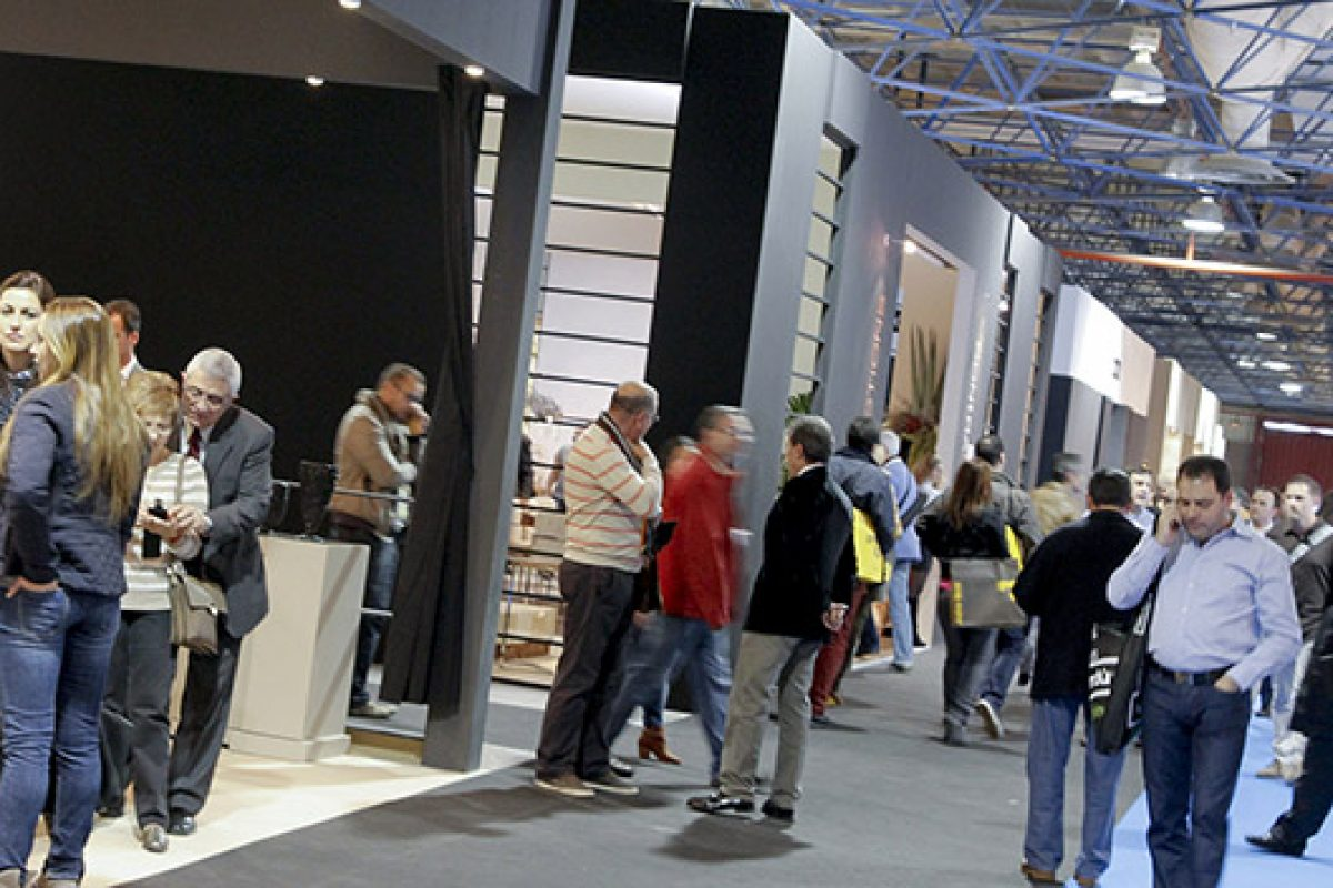 Hábitat 2015 grows in international design exhibitors and increases the supply sectors