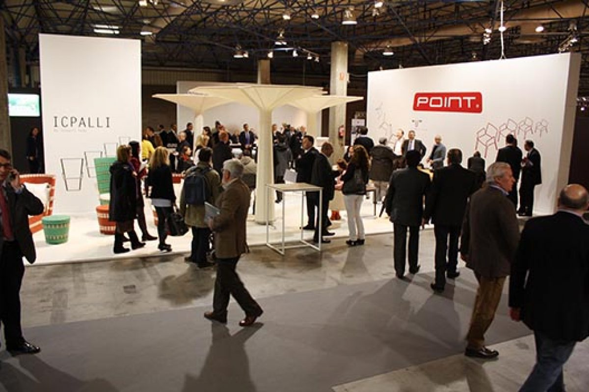 International brands, leading in design, will be present at Feria Habitat Valencia 2015
