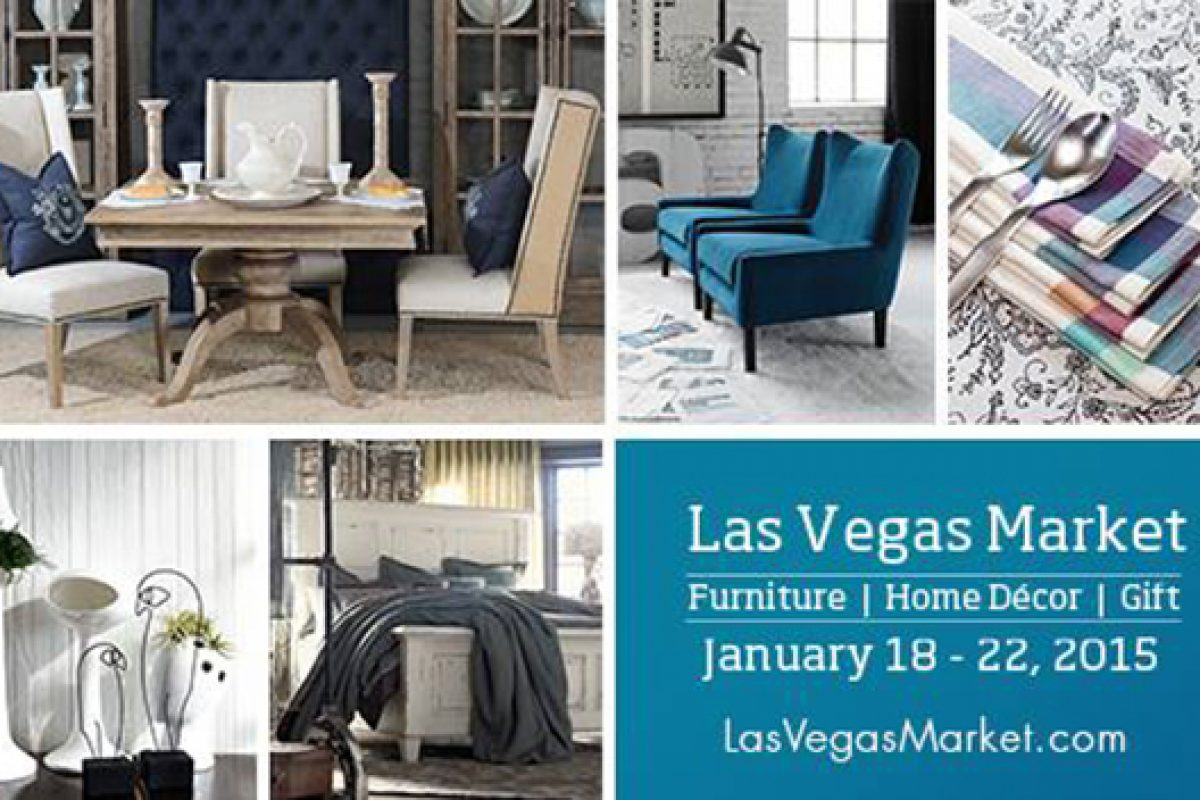 Las Vegas Market continues its explosive growth in furniture, gift and home décor leasing
