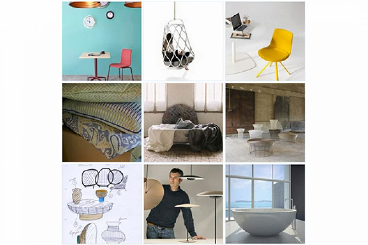 Red coordinates the biggest participation of Spanish design companies in Stockholm Furniture & Light Fair 2015