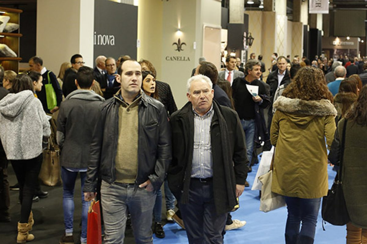 Large influx of professionals and a heightened perception of business at the closing of 'See you in Valencia 2015'