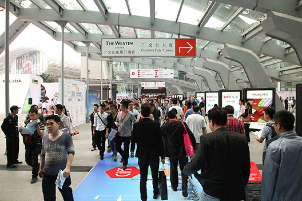CIFF 2015 in both Guangzhou & Shanghai Boosts Growth of China's Furniture Industry
