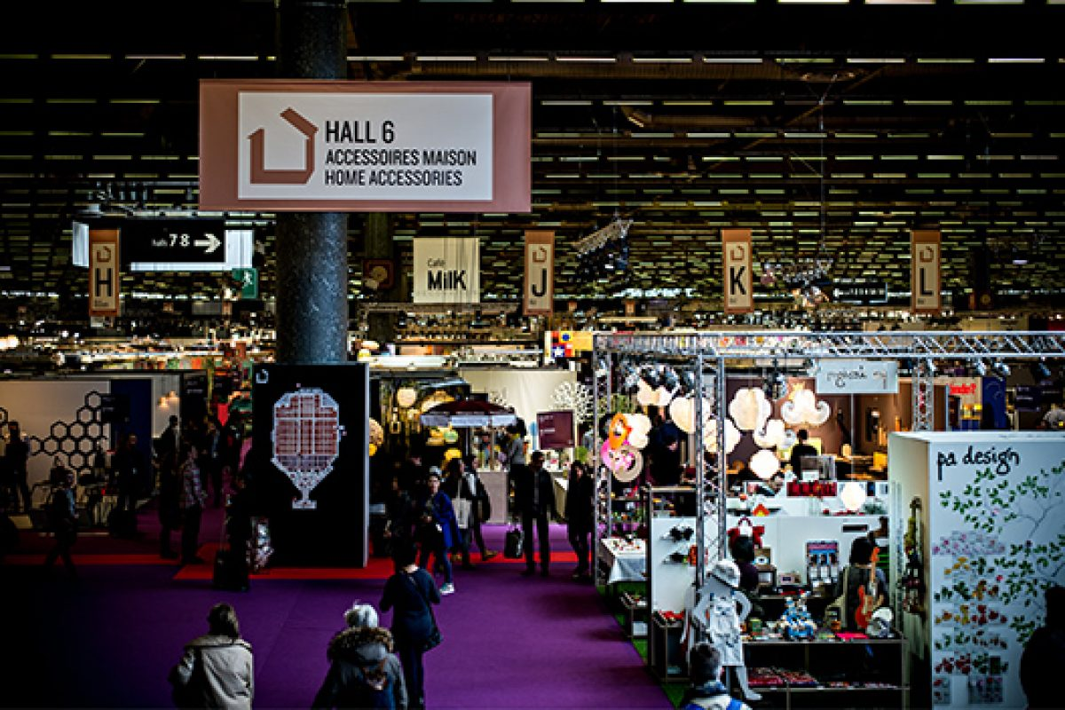 Maison&Objet Paris celebrates twenty years of home design