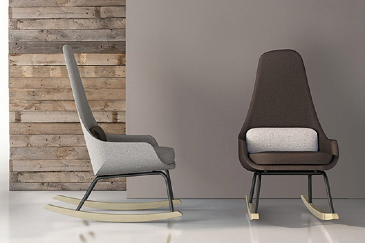 Design and tradition merge in the new sofas and armchairs by B&V presented in Habitat Valencia