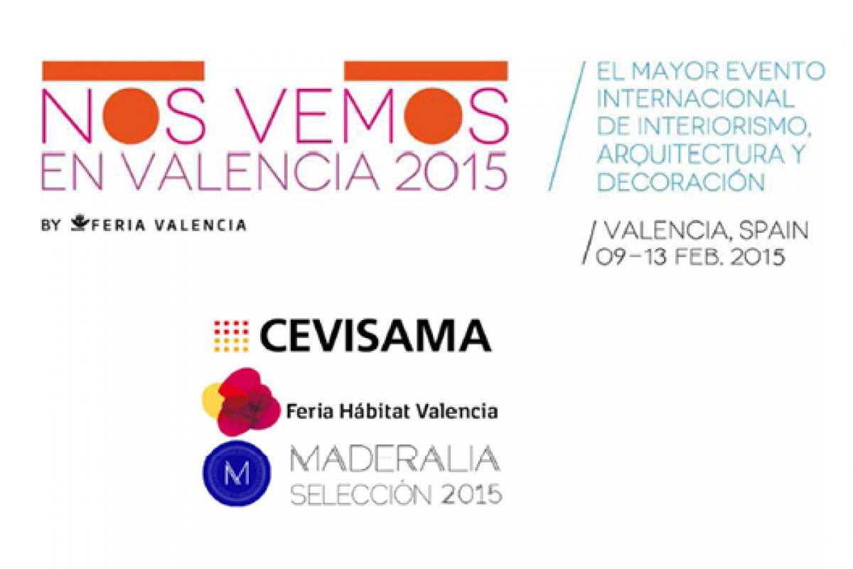 See You in Valencia gathers today more than 1,000 exhibiting companies and a full schedule of events