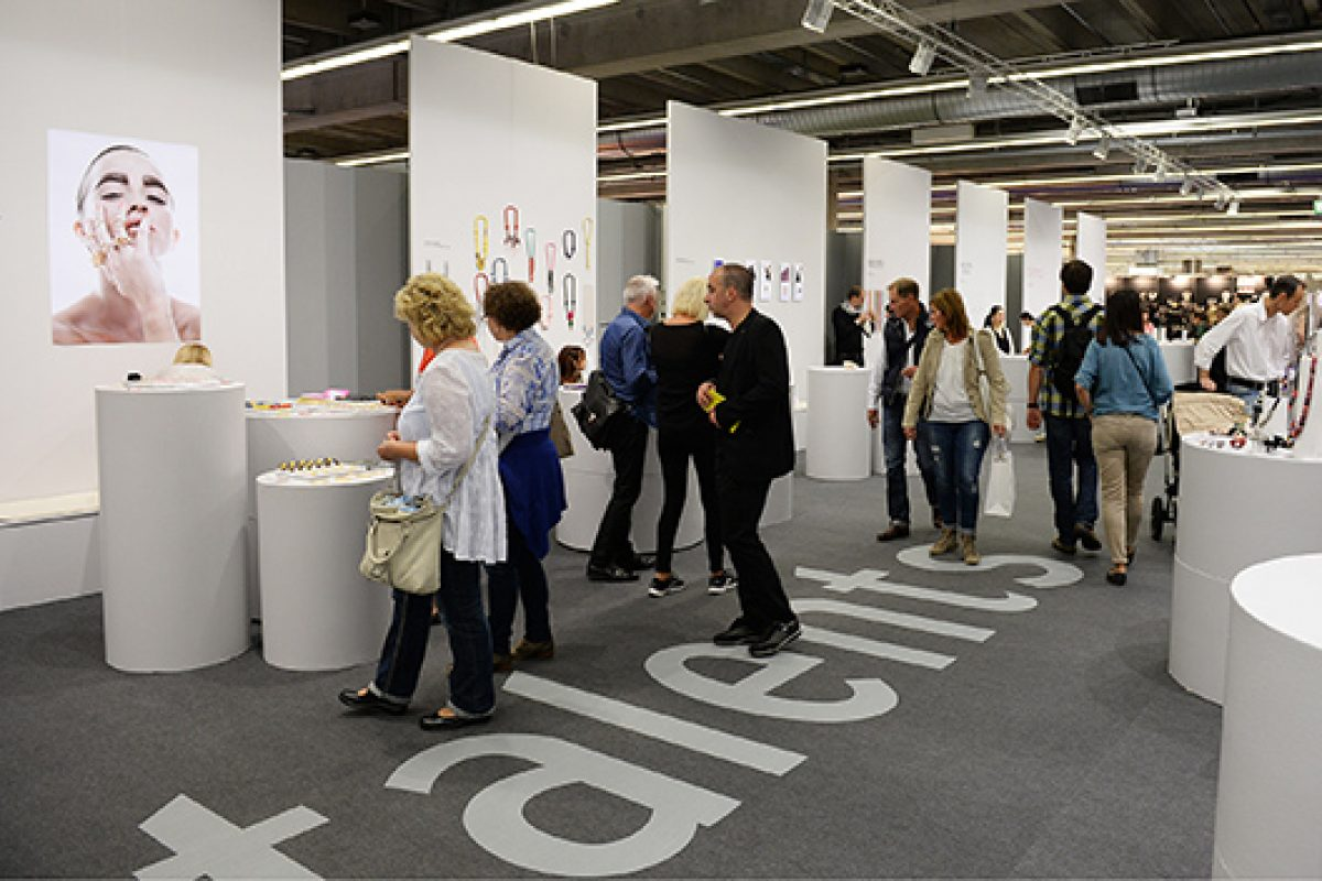 Tendence 2015: the search is on for creative designers from the Modern Crafts, Carat and Ecostyle products segments