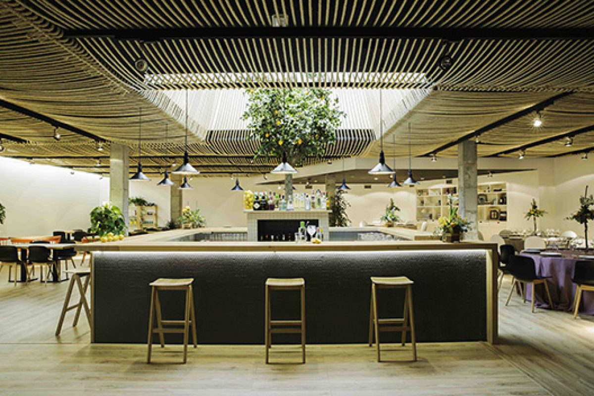 Zooco Studio brings light and warmth to the new spaces of El Hotel Azul in Suances