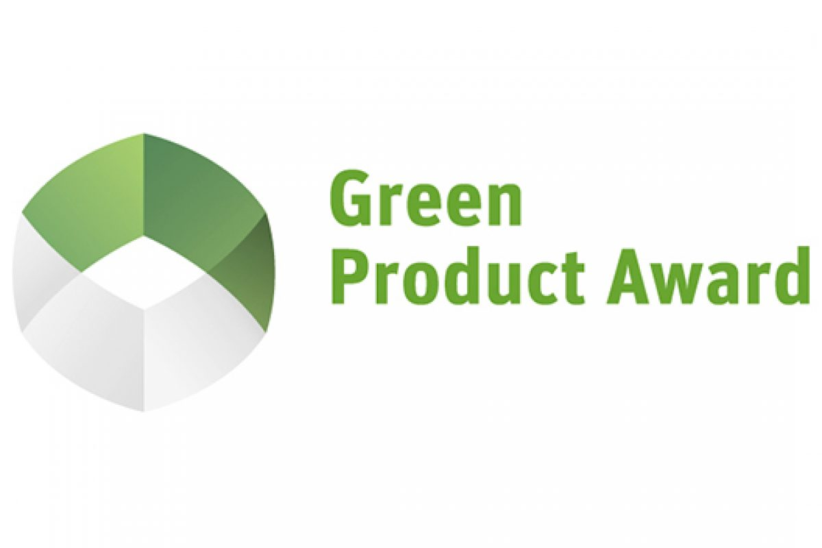 Call for entries for the Green Product Award, the sustainable design contest
