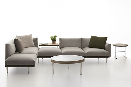boma collection by rodolfo dordoni for kettal  an outdoor
