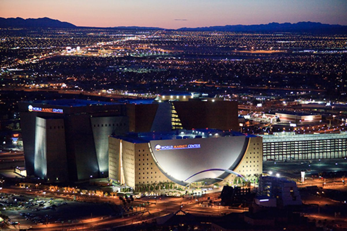 Summer 2015 Las Vegas Market reports continued growth in home décor