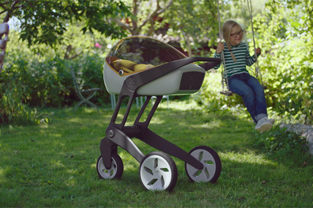 Electrolux announces Design Lab 2015 finalists, solutions and ideas that will help improve the everyday lives of families