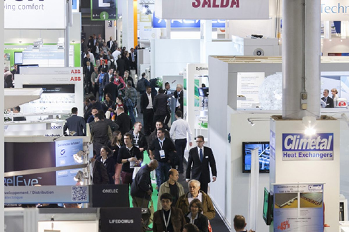 Batimat 2015, spearheading the digital revolution in the construction industry