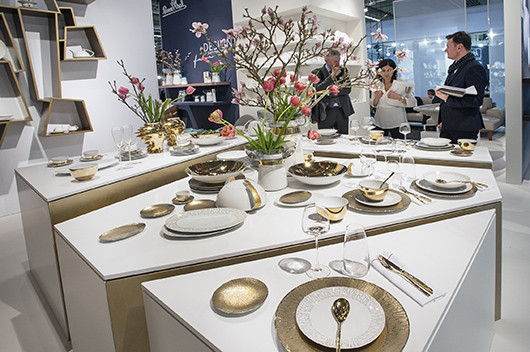Ambiente 2016 Showcases Trends And New Products For The