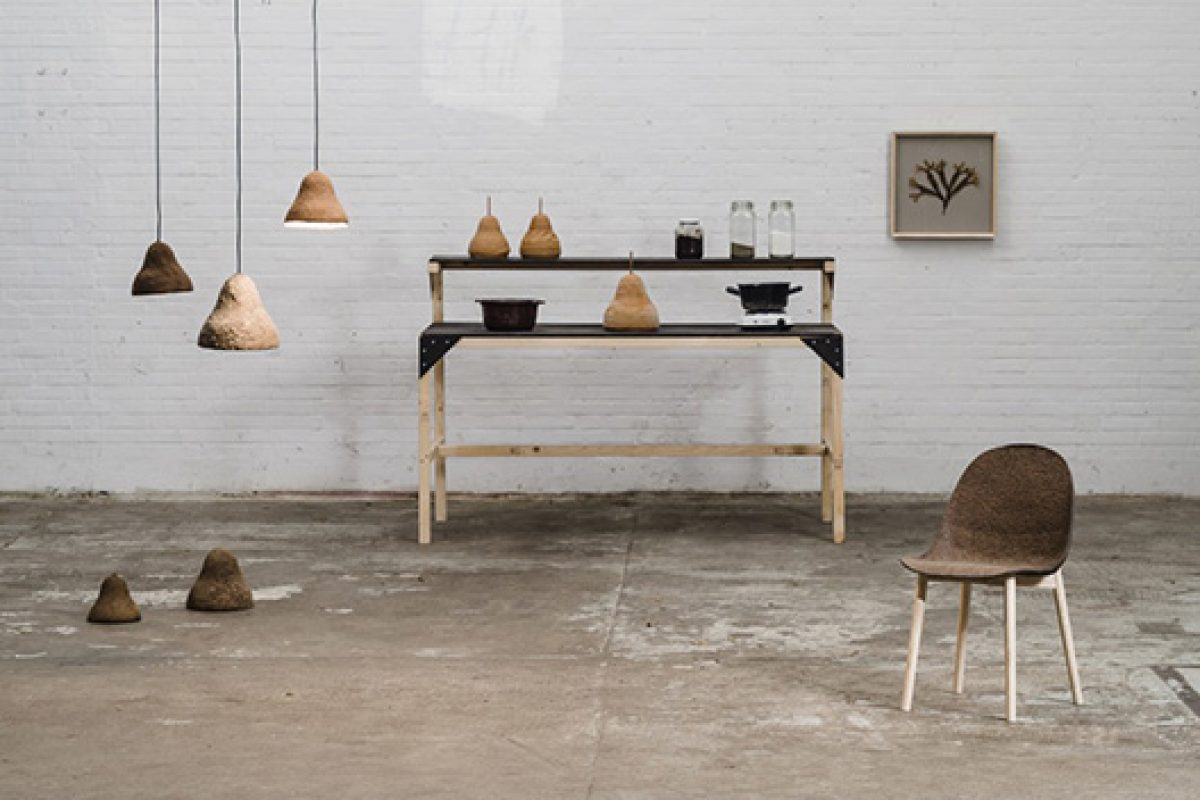 Scandinavian rising talents at the Maison&Objet Paris January 2016
