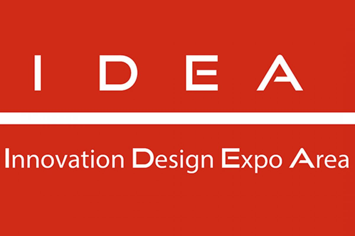 Innovation and Technology for the Furniture industry at IDEA Fiera 2016 in Bergamo
