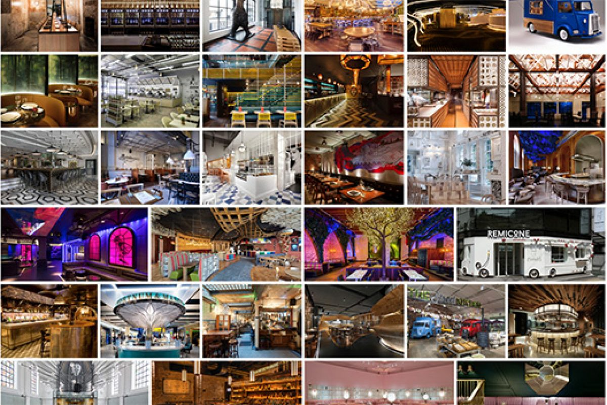 The call for entries for the 2016 Restaurant & Bar Design Awards is now open