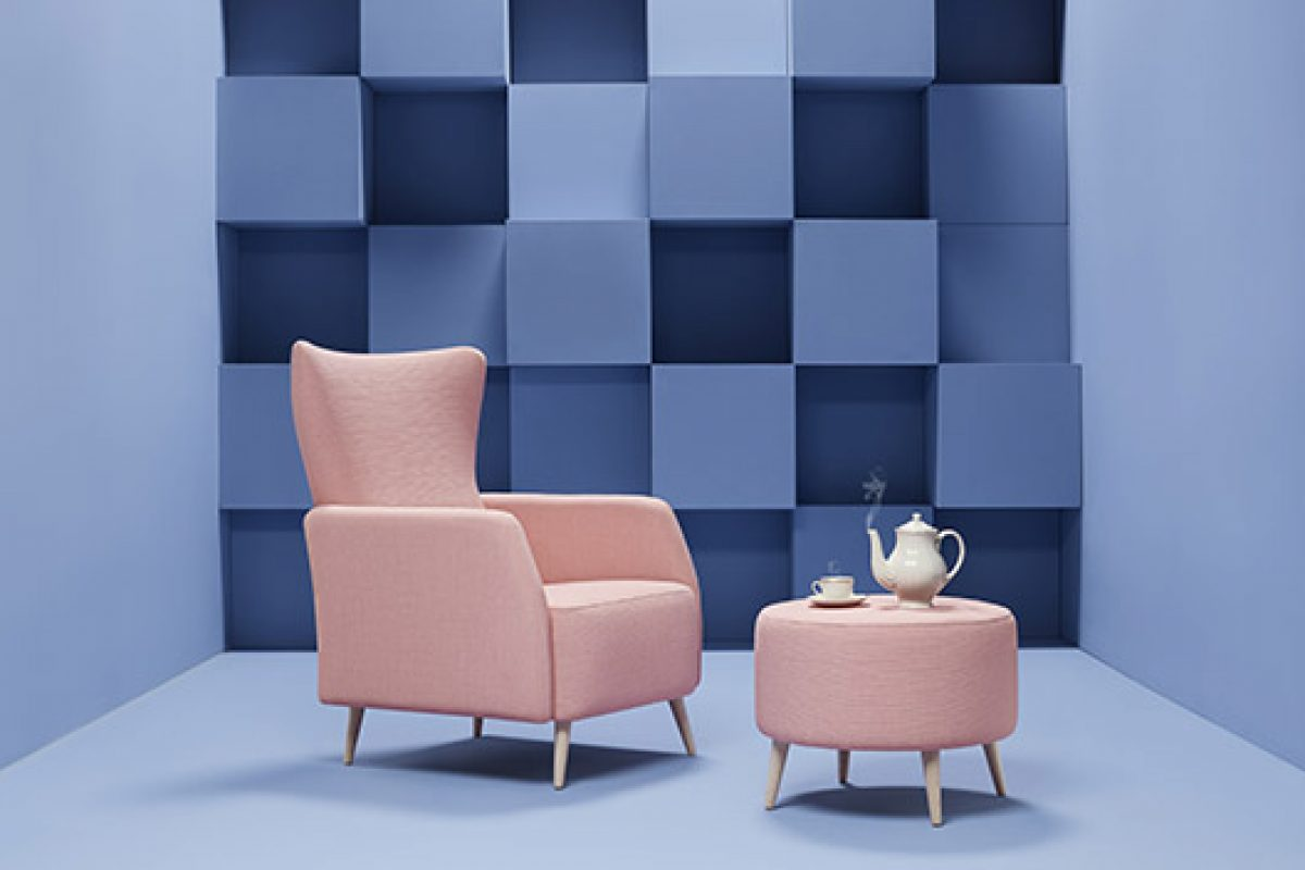 Missana launches Alice, the new armchair by Pepe Albargues