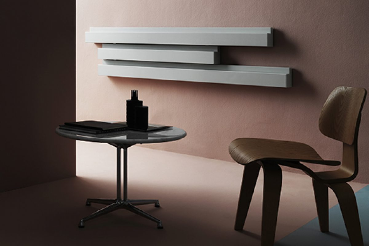 The Rift radiator by Tubes Radiatori wins the iF Design Award 2016