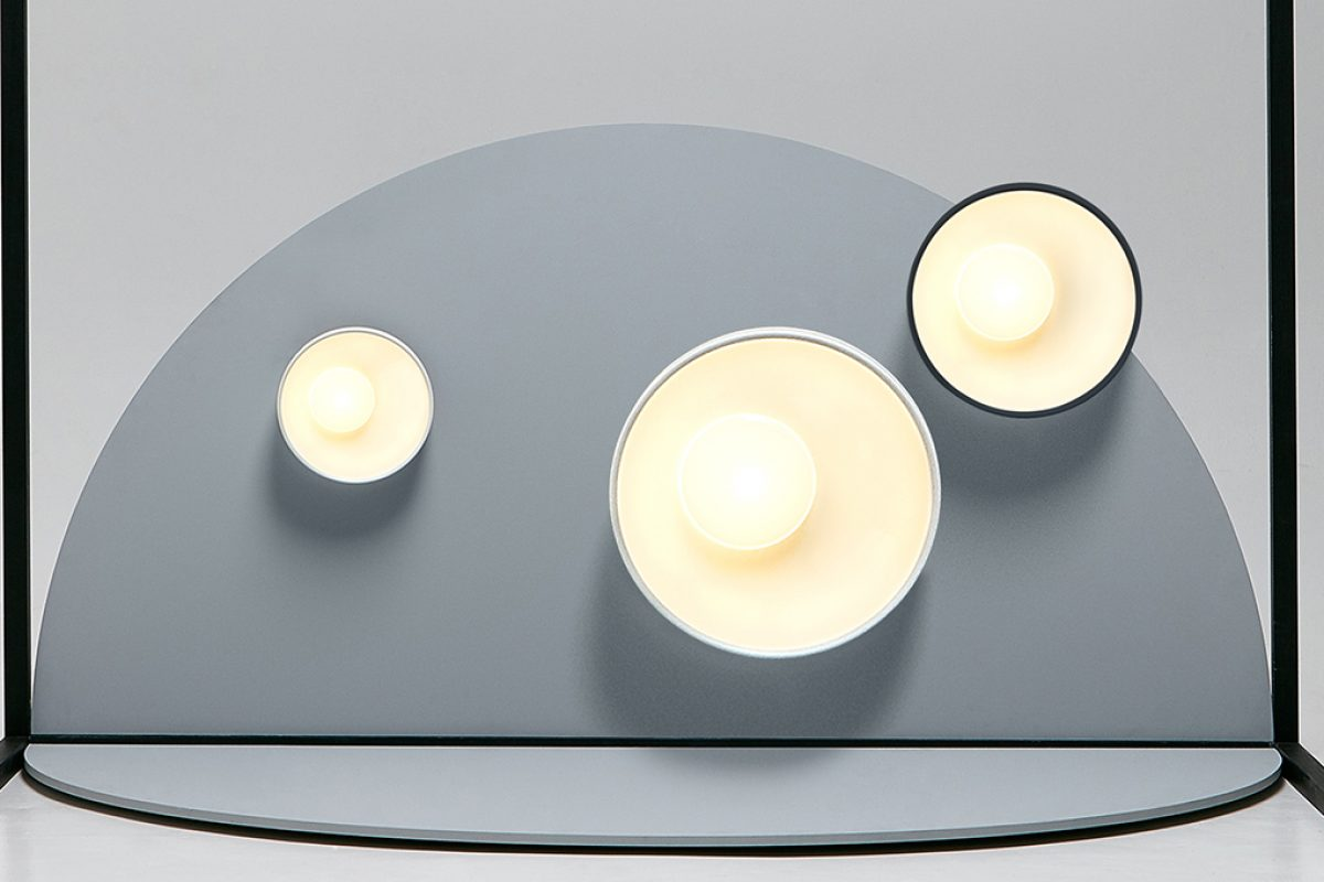 Sun, the lighting collection by Yonoh for Marset inspired by dawn