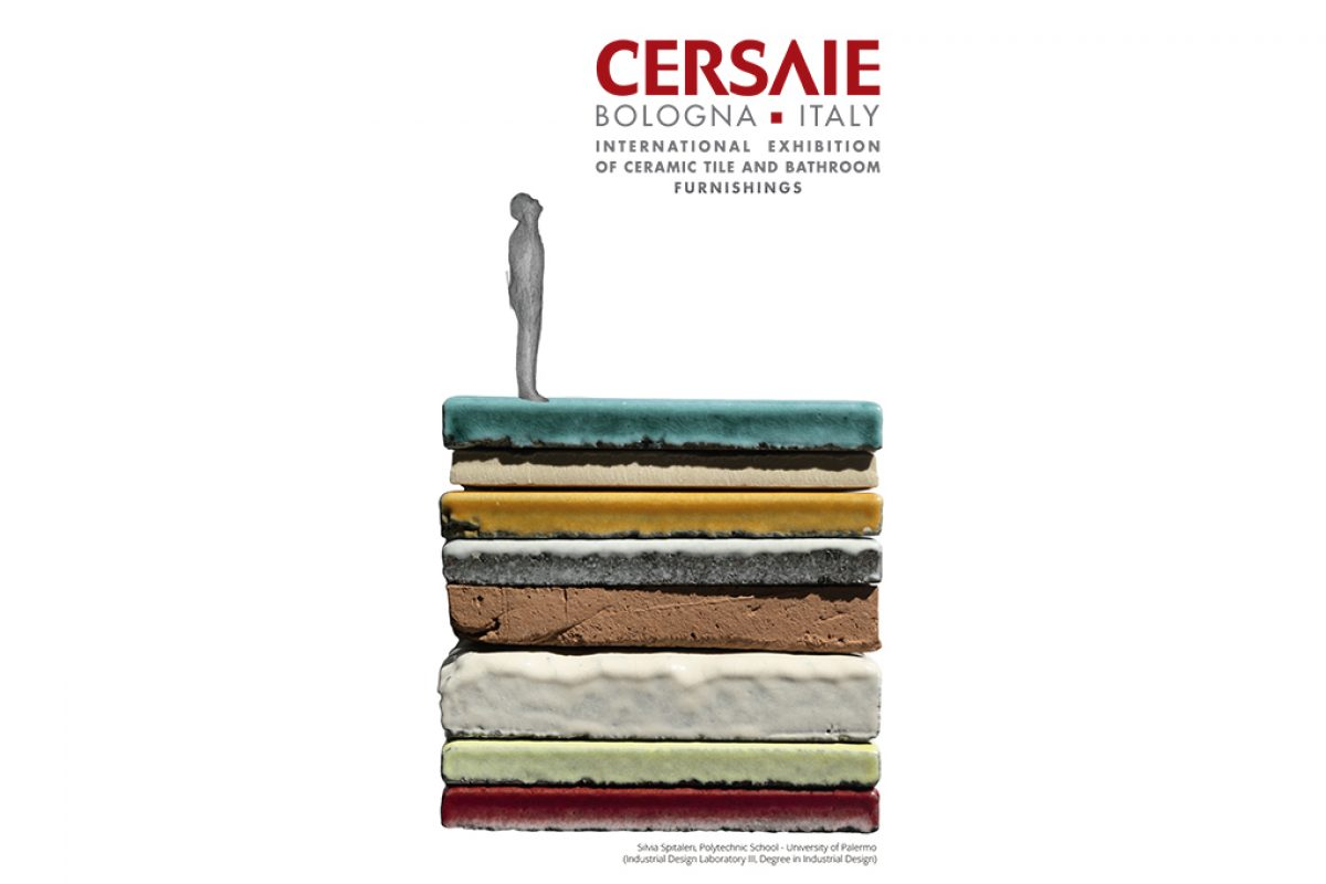 Cersaie 2016 sold out 3 months before the event
