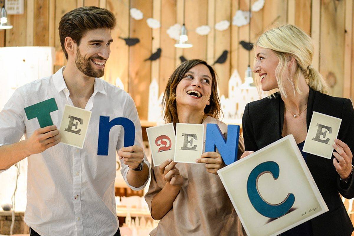 Tendence 2016 received 24.000 visitors willing to order, make contacts and gain inspiration