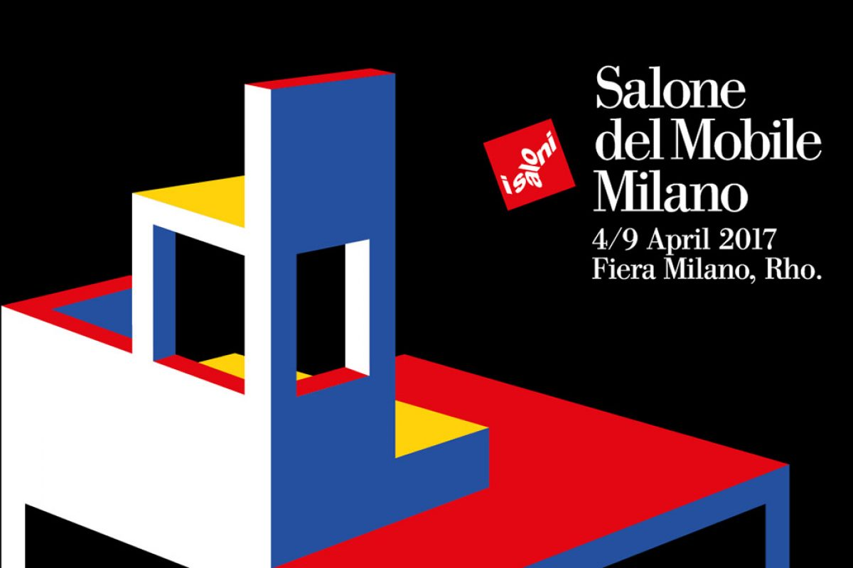 The 56th edition of the Salone del Mobile.Milano 2017. An international sectorial benchmark