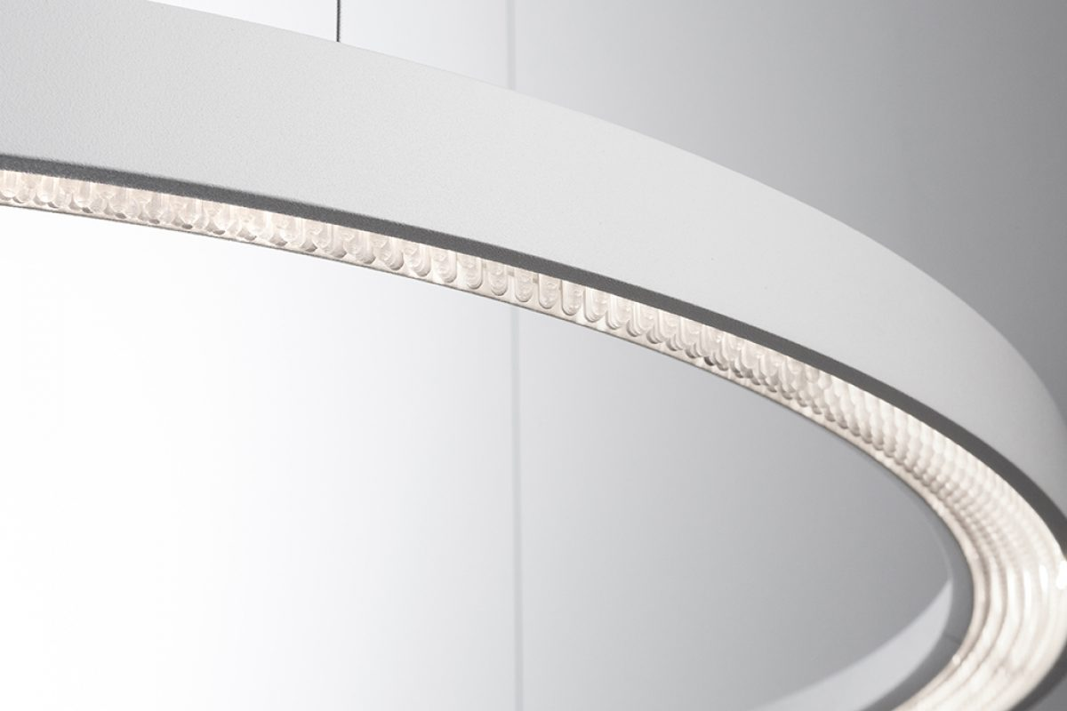 Orbit by Jean-Marie Massaud for Nemo. A lighting collection inspired by mashrabiyas