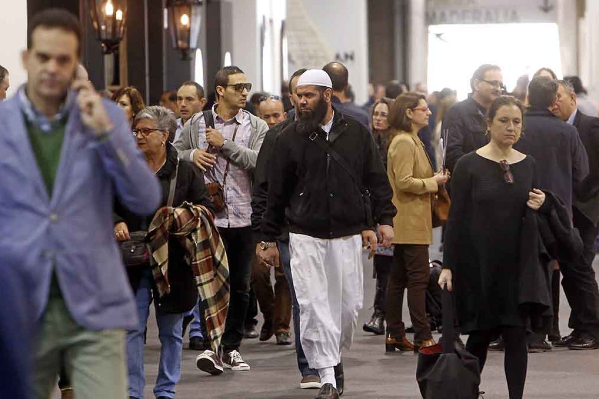 Buyers from 45 countries set to gather this September at Feria Habitat Valencia
