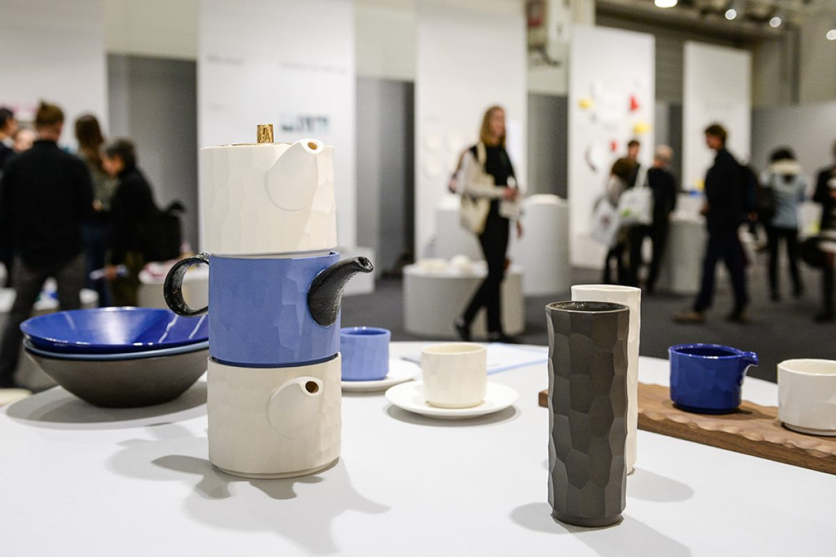 Talents wanted: Designers are applying for places at Ambiente 2018 until 27 September