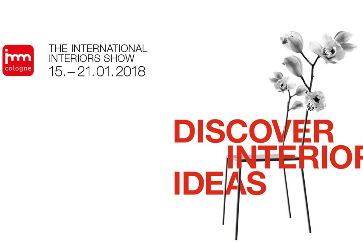 imm cologne 2018 is almost fully booked, with double-digit growth in exhibitors and reserved space