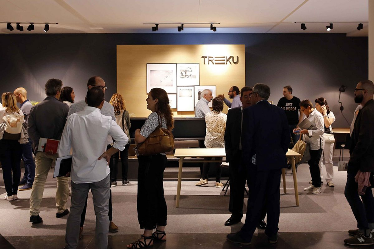 Feria Habitat Valencia 2017 final report: Bigger numbers and better quality visitors