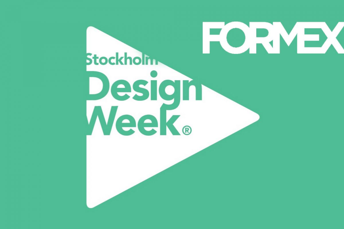 The Stockholm Design Week will also host a summer edition