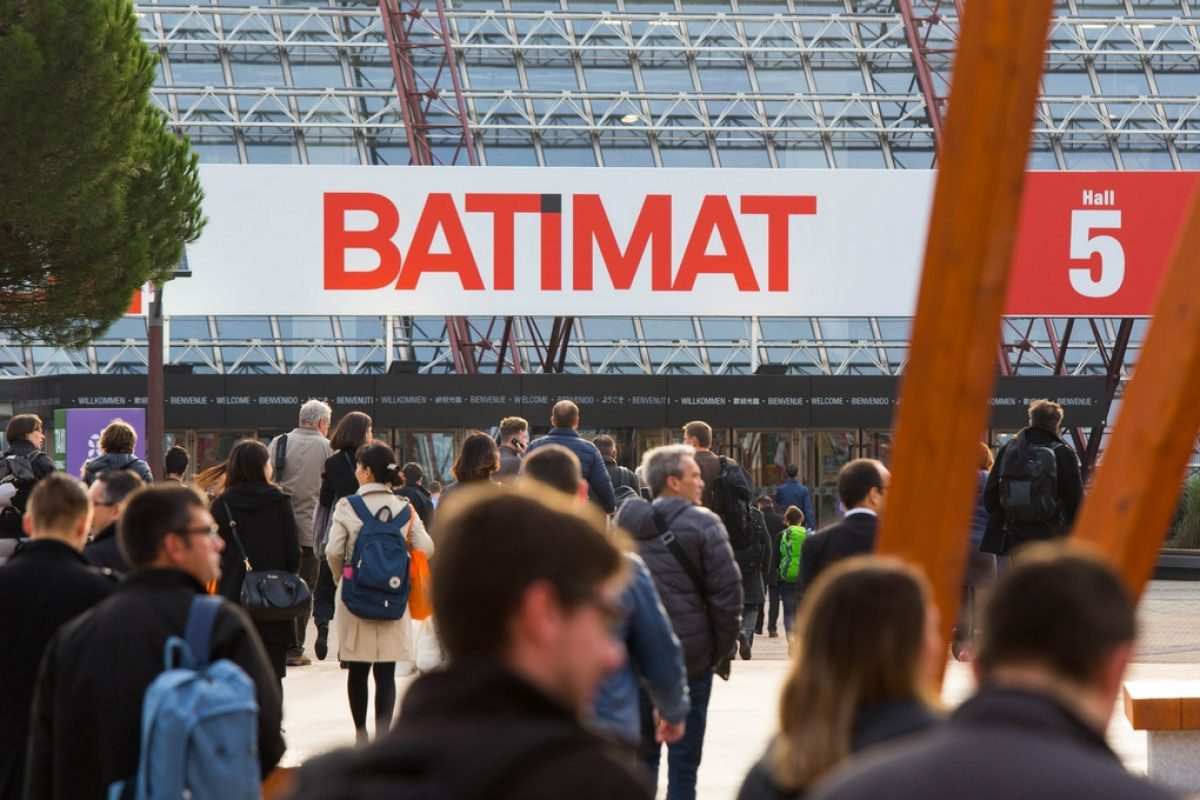 Mondial du Bâtiment 2017: INTERCLIMA+ELECHB, IDÉOBAIN and BATIMAT attract more visitors than the 2015 edition
