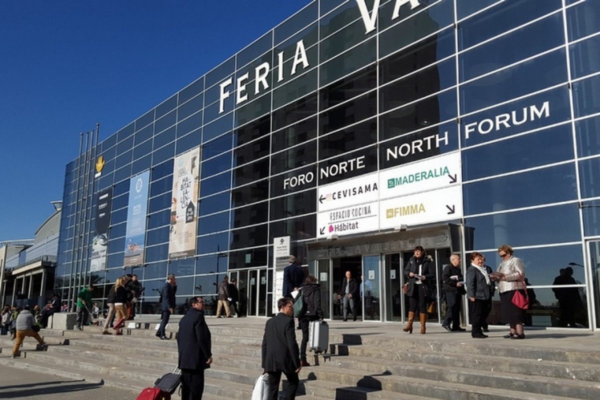 FIMMA-MADERALIA 2018: The fair will bring together leading international architects around wood and contract