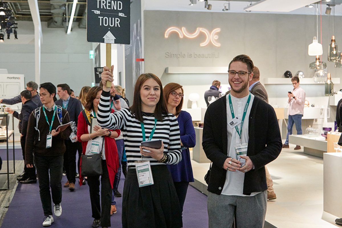 Ambiente 2018: Experts in trends students from FONTYS University will participate for the seventh consecutive time