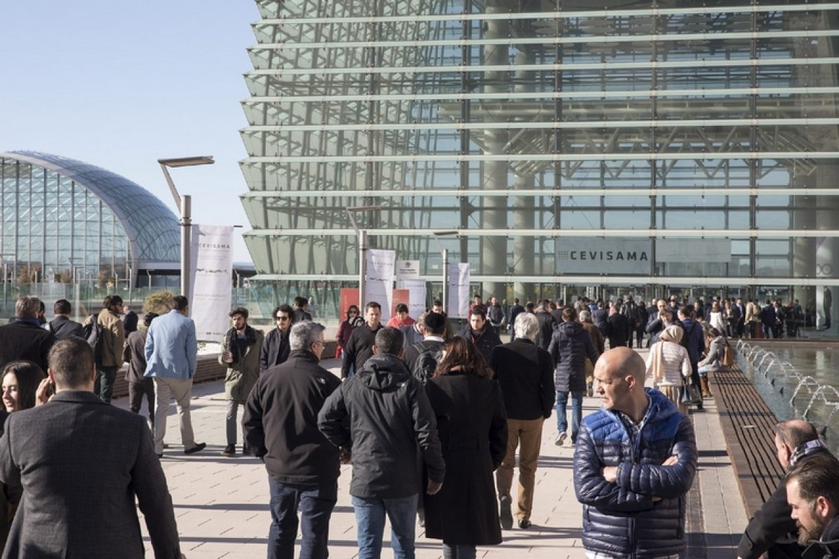 Cevisama and Fimma – Maderalia fairs close their 2018 editions establishing new records