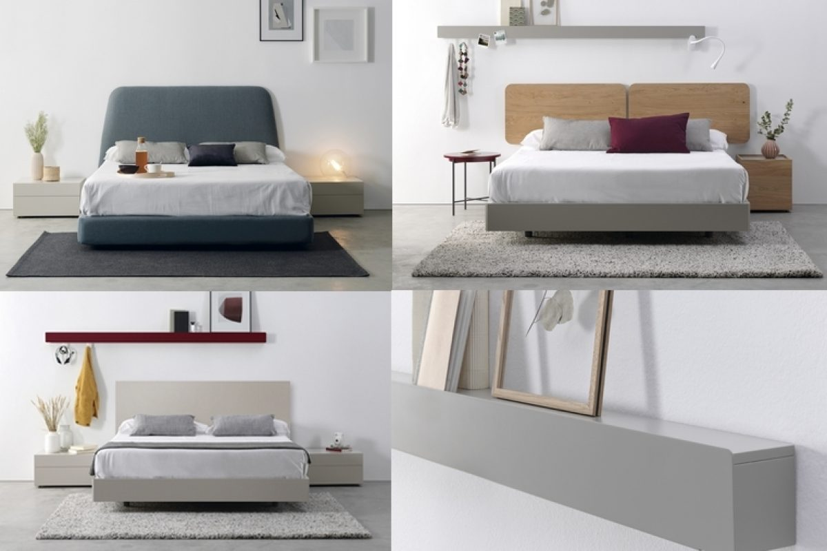 Dream of design with the new Silence collection by MOBENIA