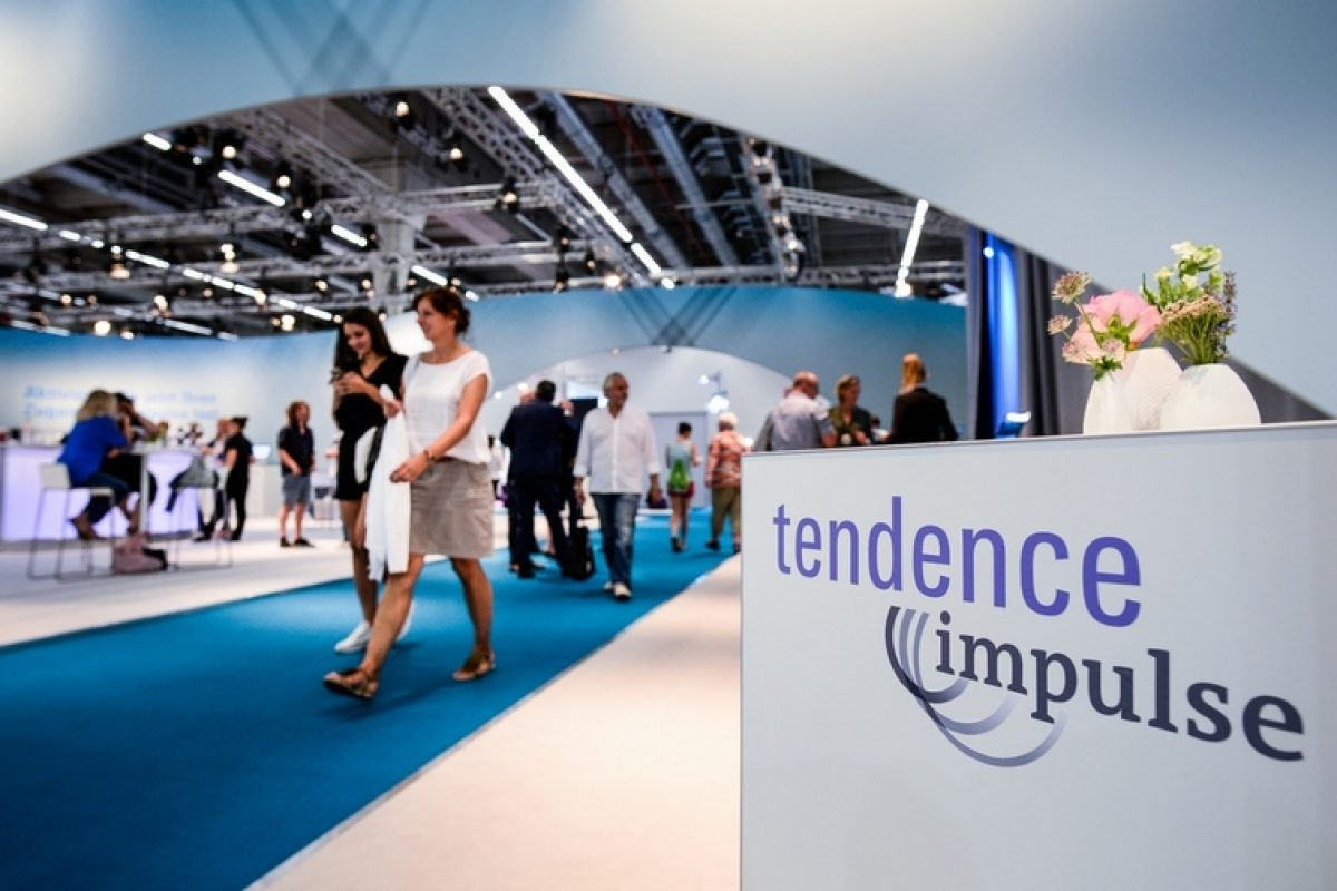 Tendence 2018: the Tendence.Impulse area grows in this edition and promises to provide all the keys to creating shopping experiences in retail world