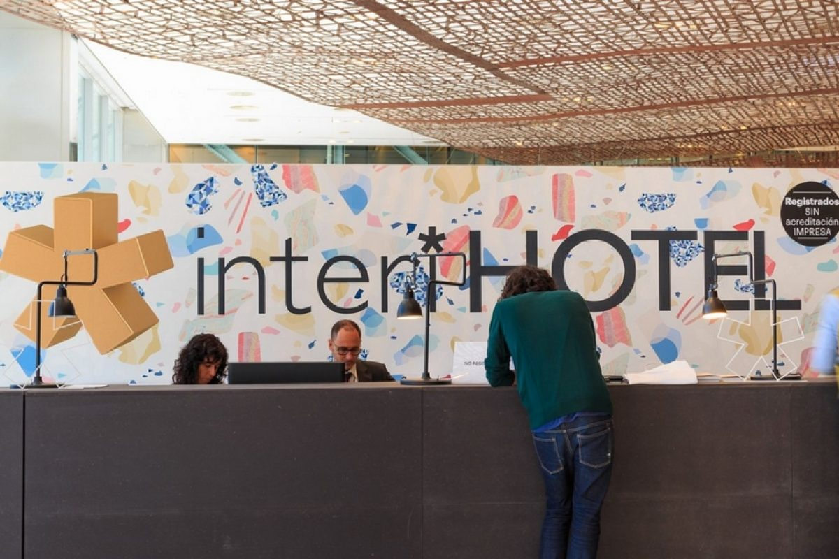 CENFIM organizes a new edition of the POP-UP InteriHotel Mallorca with thirty leading brands in contract-hospitality