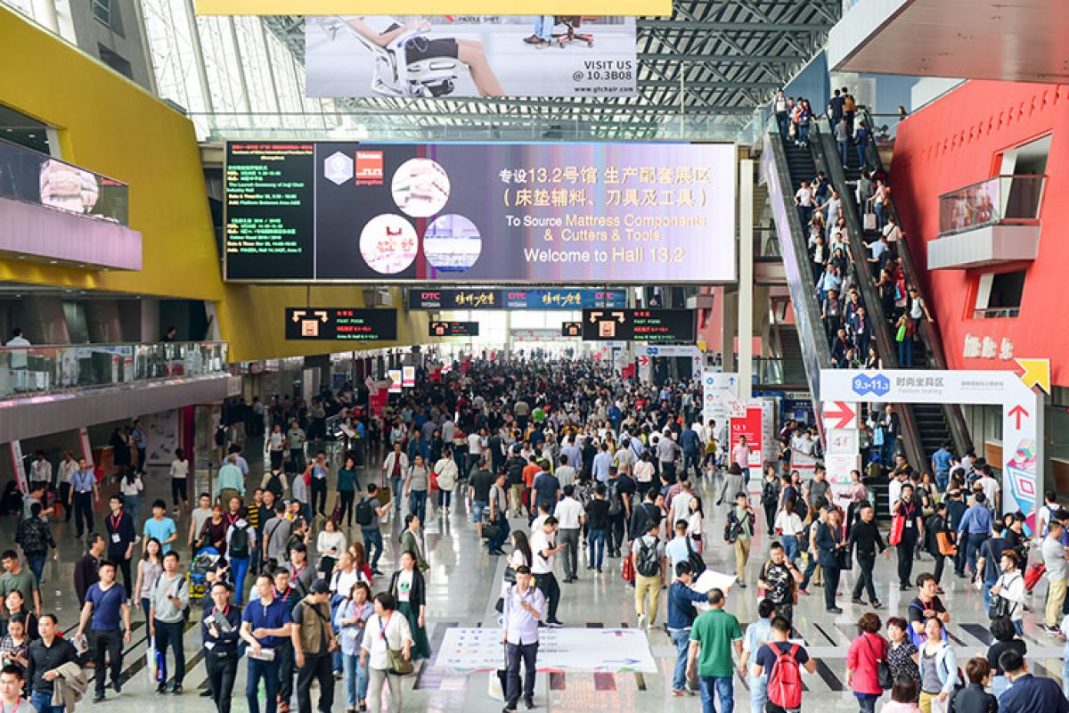The 41st edition of CIFF Guangzhou has ended, having greatly satisfied its exhibitors and visitors