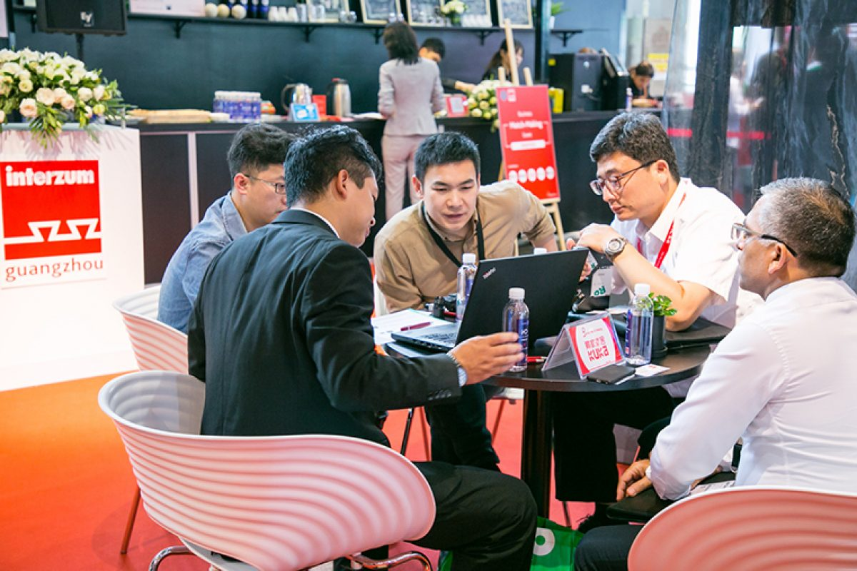 The industry has spoken: Outstanding success of  CIFM / interzum guangzhou 2018 spells optimism in China's furniture production market