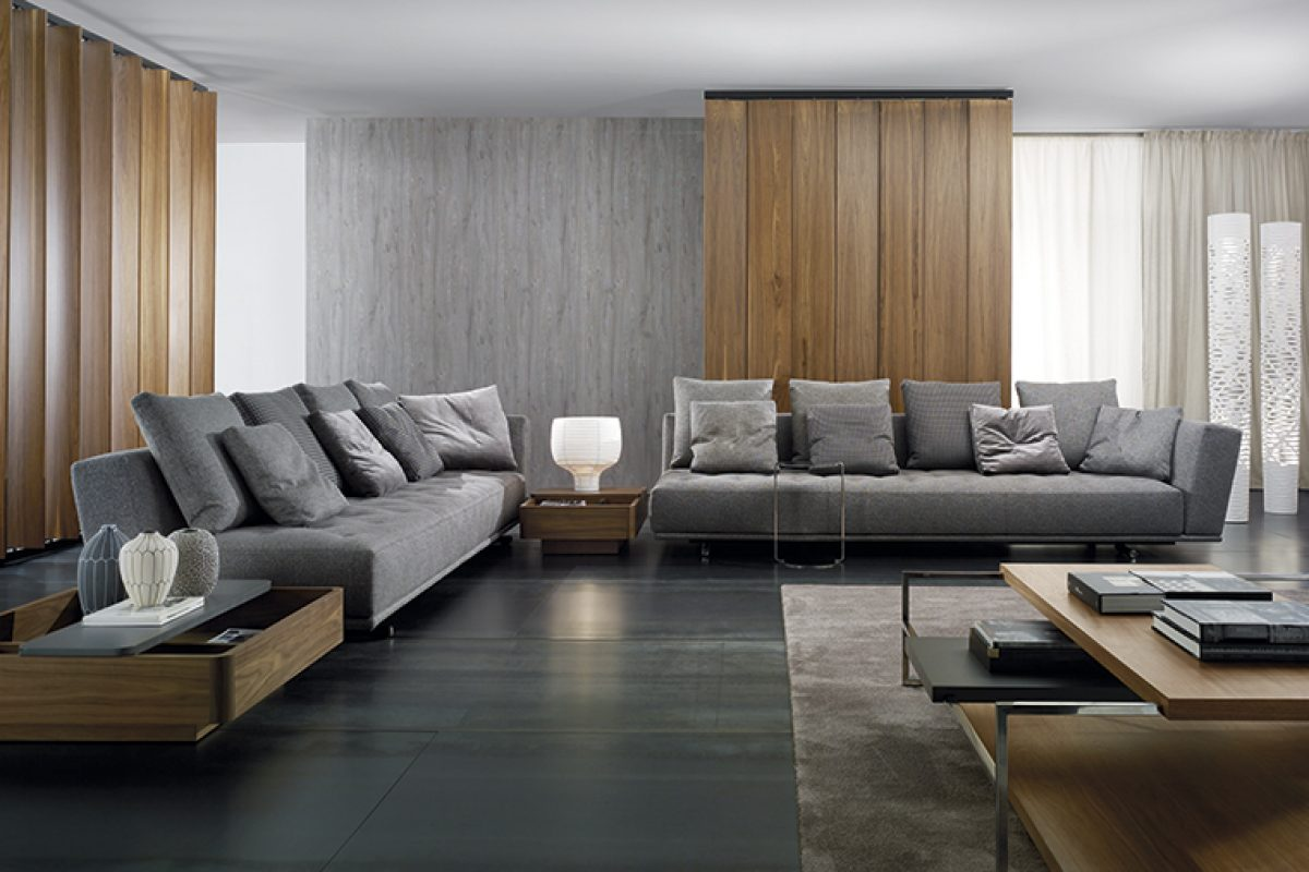 Mandalay Collection by G. Vegni & G. Gualtierotti for CasaDesús. The Contemporary elegance