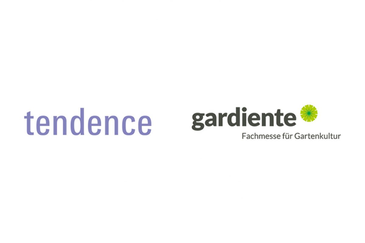 «Outdoor collaboration»: Tendence and Gardiente trade fairs pool resources for a complete Outdoor Living experience
